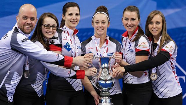 视频:女子冰壶世锦赛加拿大时隔9年完美夺冠