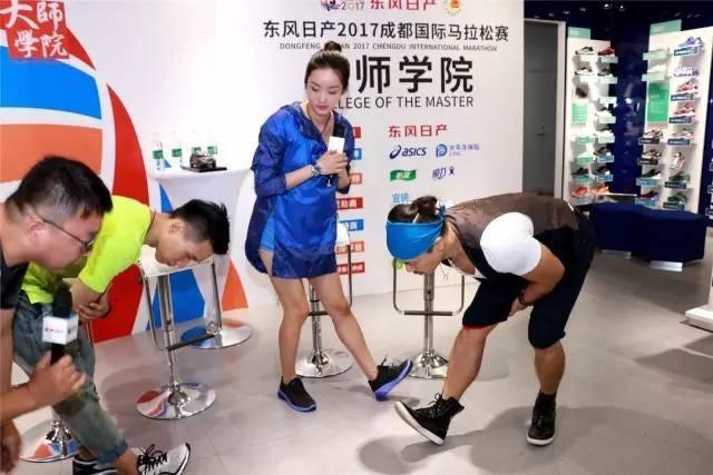 成马大师学院:跑步易受伤 这些坑一定要避开