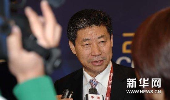 张吉龙任亚足联执行主席 接替哈曼掌握大权