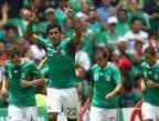 视频:热身赛墨西哥克智利 麦迪纳得手定胜局