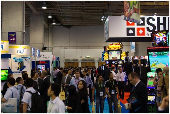 亚洲国际博彩娱乐展会即将在澳门隆重启幕