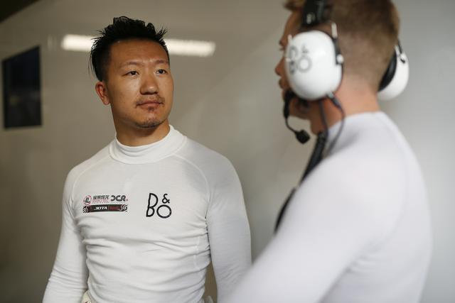 2017勒芒24小时耐力赛 耀莱成龙DC Racing排位赛渐入佳境