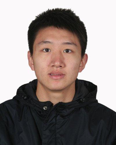 国奥球员高迪资料 鲁能新版李金羽