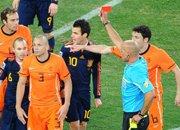 第八幕:伊涅斯塔害荷兰输球输人