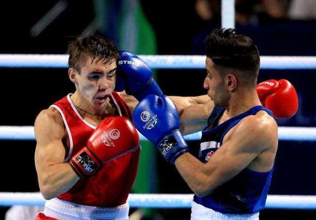 里约奥运拳击裁判全体遭禁 拳联调查组将严查