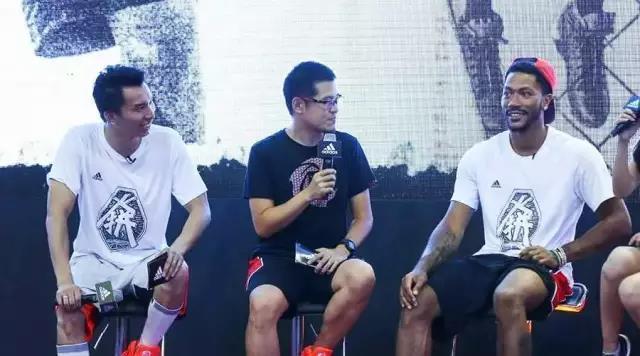 杨毅:罗斯或将骑士首发 我更期待他带第二阵容