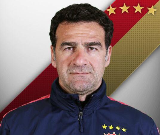 国足门将教练:曾诚可立足欧洲 中国没好前锋