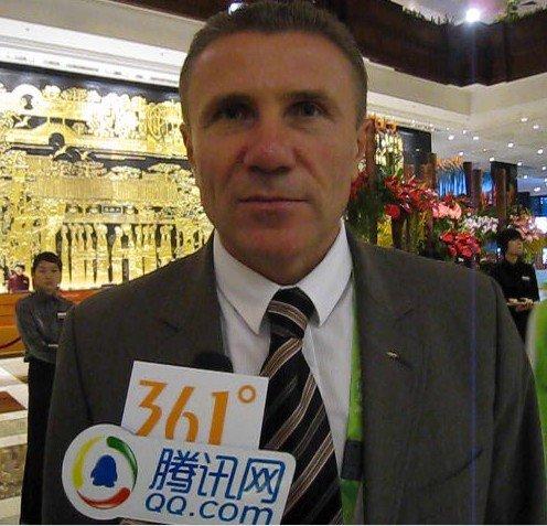 腾讯专访布勃卡:第一次来到广州 充满新鲜感