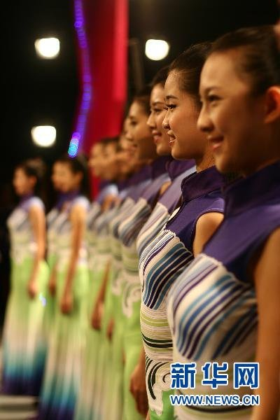 从北京到广州亚运20载轮回 中国体育历史跨越