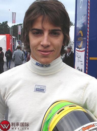 格兰披治F3夺冠热门 利来国际赞助罗伯特马里