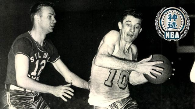 乔-福尔克斯创造了NBA打铁纪录
