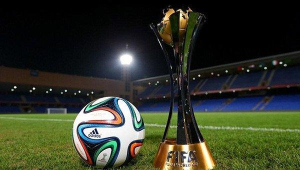 阿里体育牵手国际足联,冠名8年世俱杯