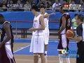 视频:男篮1/4决赛 中国队vs卡塔尔队开始