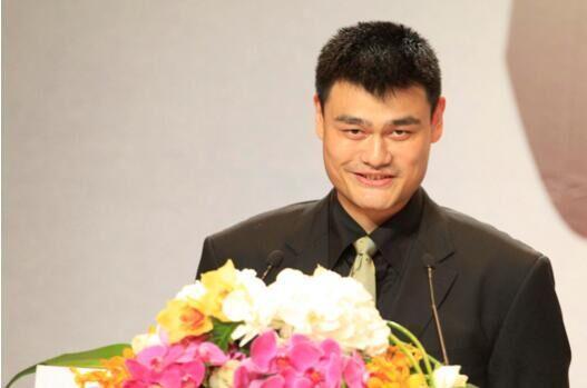 美媒点评姚明进名人堂 2亿人观看他比赛成奇迹