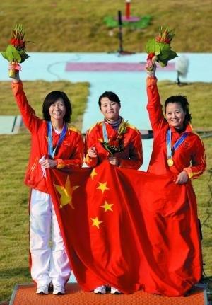 """张山:我会继续站在赛场欣赏空中绽放的""""鲜花"""""""