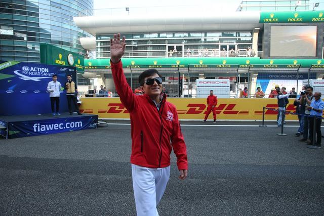 耀莱成龙DC Racing x JOTA Sport势夺世界耐力锦标赛LMP2组别桂冠
