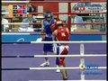 视频:拳击男子52公斤级决赛第一回合