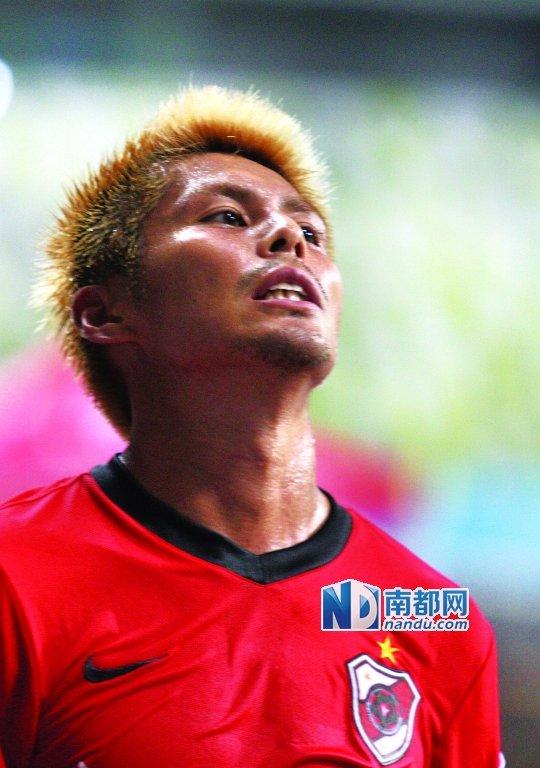日本球员乐山孝志在华退役:不排除再回中国