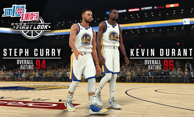 NBA2K能力值究竟咋算的?这个游戏有魔咒