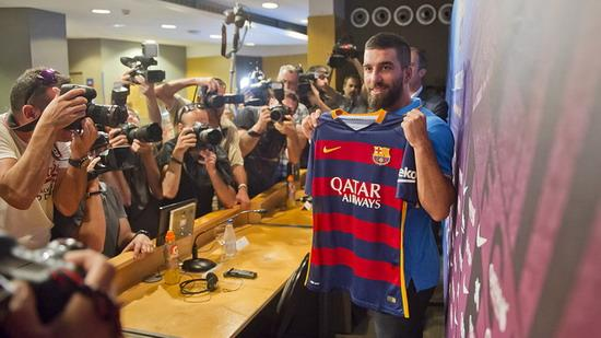 Turan: Harvey irreplaceable look forward to playing as soon as possible