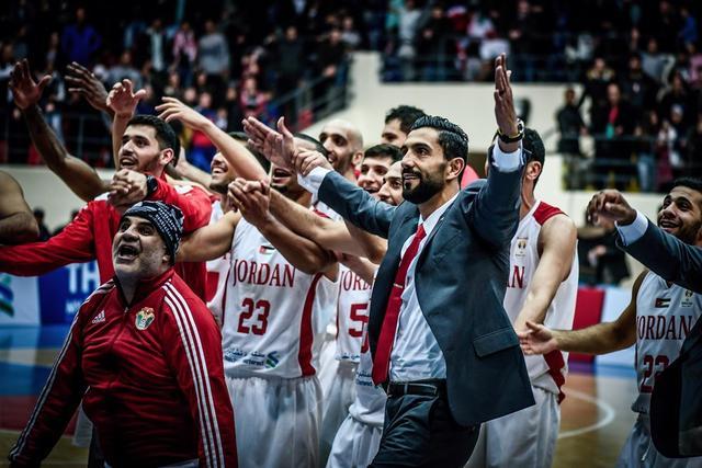 世预赛-叙利亚悍将21分率队胜印度 约旦2连胜