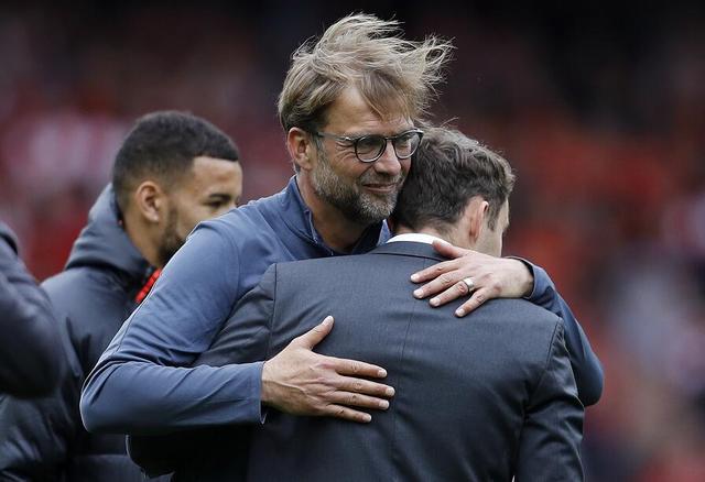 克洛普:利物浦就该踢欧冠!非常期待下赛季