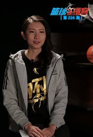 篮球星播客