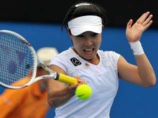 郑洁WTA华沙站进决赛 李娜遭淘汰遗憾未会师