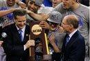 2012年NCAA总决赛