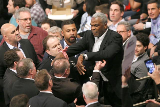 奥克利不满NBA联盟调解 仍未和尼克斯老板和解