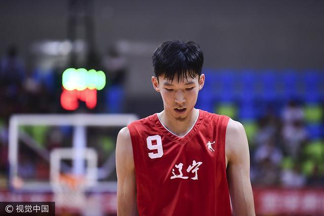辽媒:全运冠军将是周琦对辽宁篮球最好回报