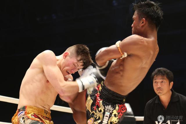 揭秘泰拳王播求:中国拳手噩梦 泰国文化象征