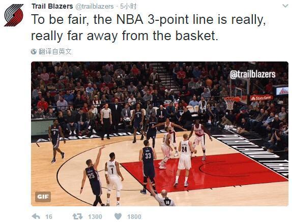 联盟禁止各队官推讽对手:易引骂战毁NBA形象