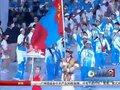 视频:运动员入场盘点 旗手服饰音乐相映成趣
