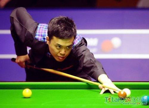 傅家俊暗贬亚运 称十枚金牌不及一排名赛冠军