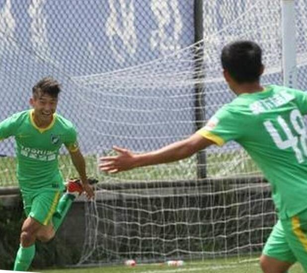 中甲U23名单:127小将征战 绿城14人青春风暴