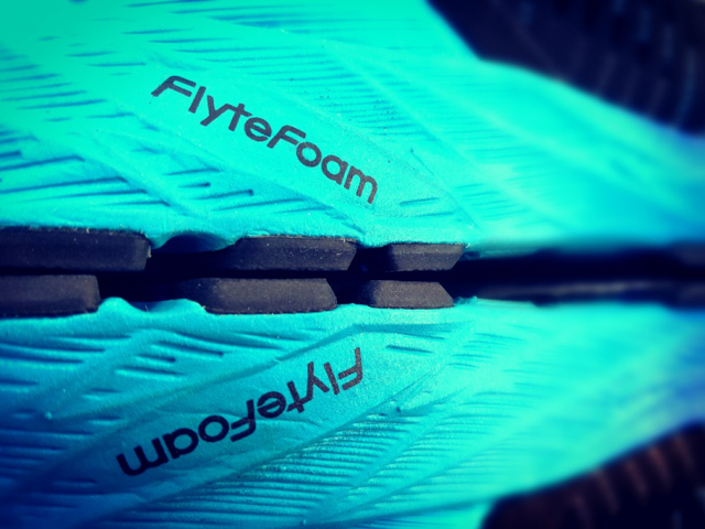 DynaFlyte 2 测评:宠坏你的双脚