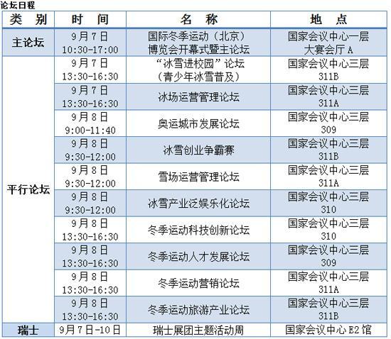 """""""引领之路""""引领未来 揭秘2017冬博会8大新亮点"""