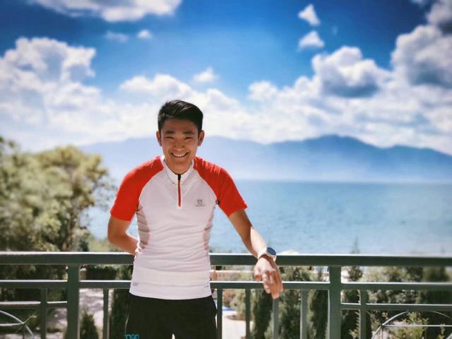 环抚仙湖超马手记:10公里热身 大神分享秘诀
