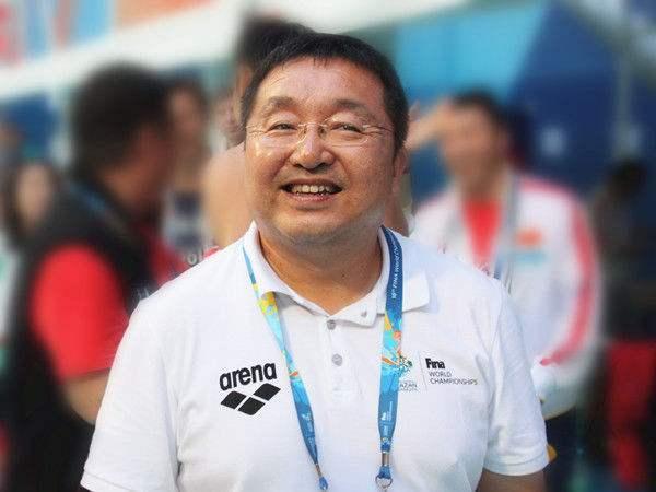 游泳队人教世界:中国教案组长和调整科研最好音乐版九年级第一教练教学单元设计图片