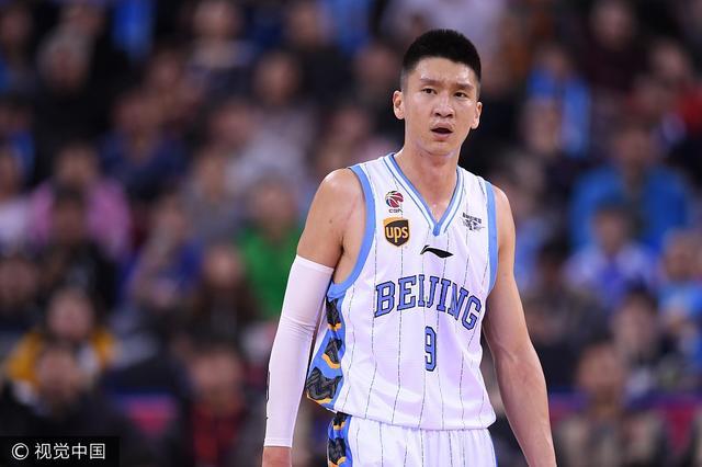 北京队宣布孙悦因伤缺席新赛季 专心治疗脚伤