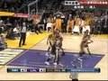 视频:科比集锦 飞侠18分遭肘击直中面门