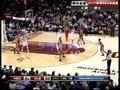 视频:火箭vs骑士 考特尼李后仰跳投追平比分