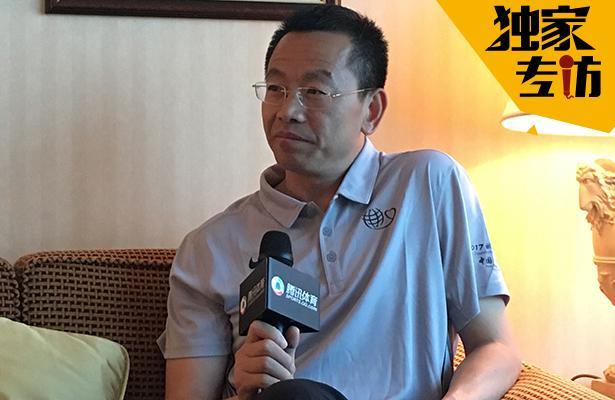 专访姚基金委员:慈善赛仍在完善 还会有新玩法