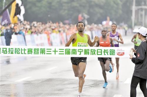 广西今年办300项省级以上赛事 大众体育打主力