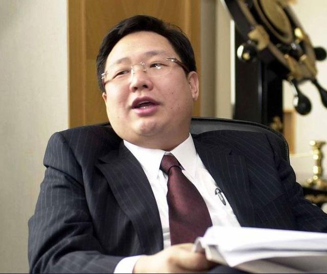 曝徐明刑期4年:狱中表现不错 本有望提前释放
