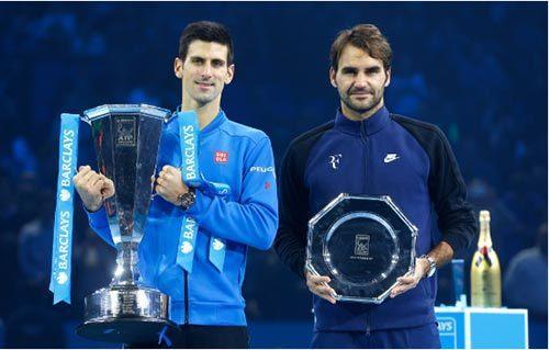 ATP赛季总结:2015能击败德约就是成功者