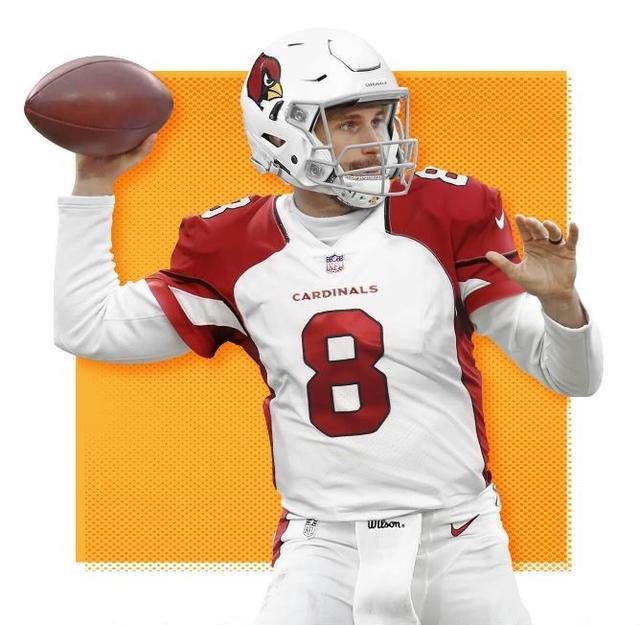 NFL历史最大合同非他莫属 明年他将何去何从?
