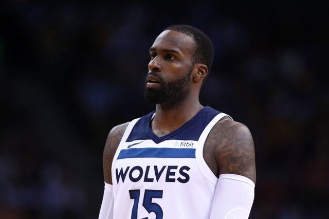 NBA球员改名字那些事儿 一人改叫樱木入籍日本
