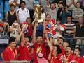奥运年篮协未压缩联赛 男篮明年可备战4个月